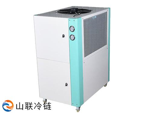 变频冷水机