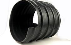 陕西HDPE钢带波纹管厂家哪家好?