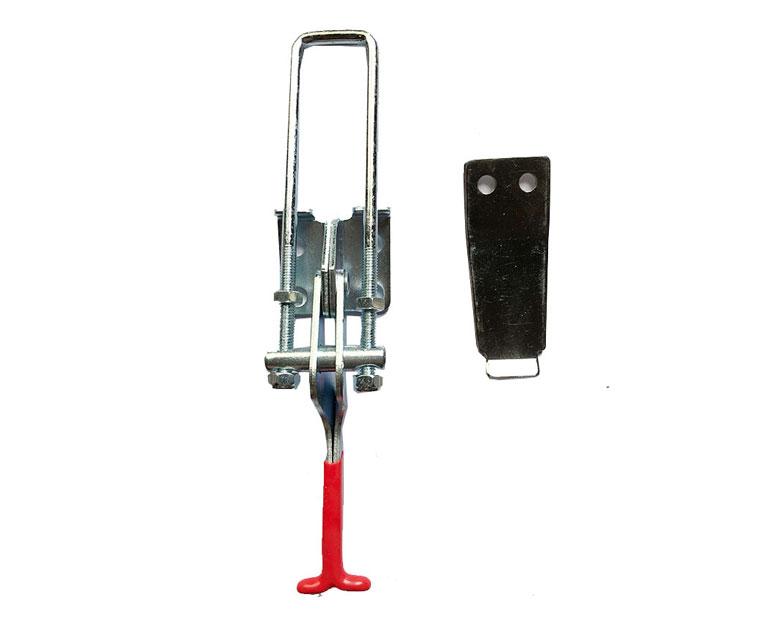 磨浆机锁扣