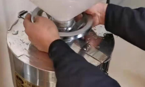沈阳分离式磨浆机
