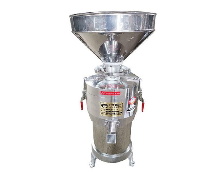 130型磨浆机设备
