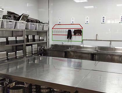 应该怎样正确挑选食堂承包商?