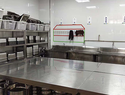 重庆校园食堂承包管理的经历分享