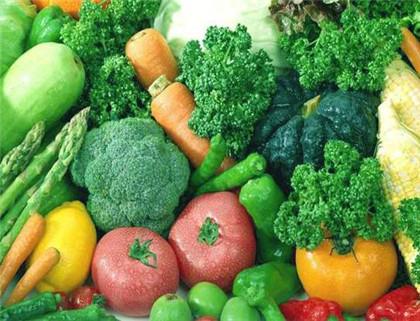 重慶蔬菜配送公司教你如何識別蔬菜的新鮮度