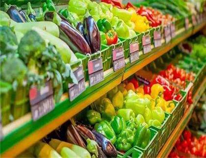 重庆送菜公司蔬菜保鲜有哪些注意事项?
