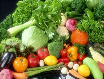 农产品配送公司告诉你如何清洗西兰花