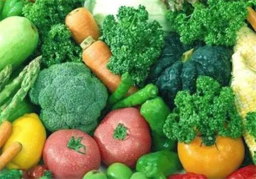 重慶蔬菜配送冷鏈配送優勢閃現