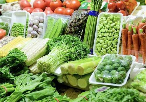 你知道谁适合做蔬菜配送吗?