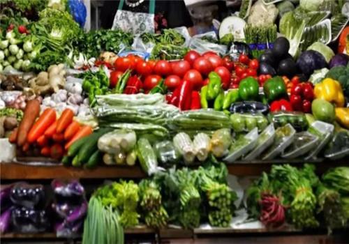 蔬菜配送公司教你如何挑选蔬菜