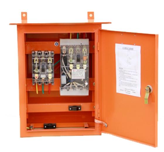 贵阳配电箱厂家告诉你配电箱的内部结构详细解析
