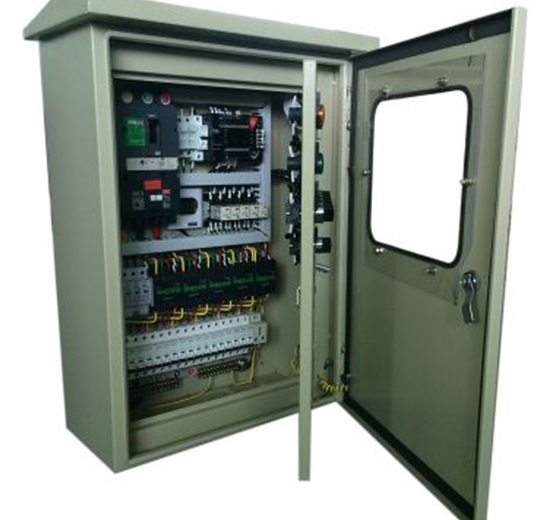 贵州配电柜厂了解到防水配电箱的结构特点
