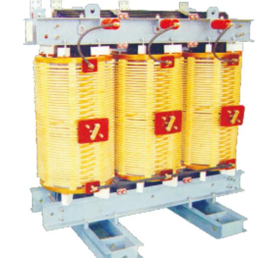 贵阳配电箱厂家为你介绍干式变压器