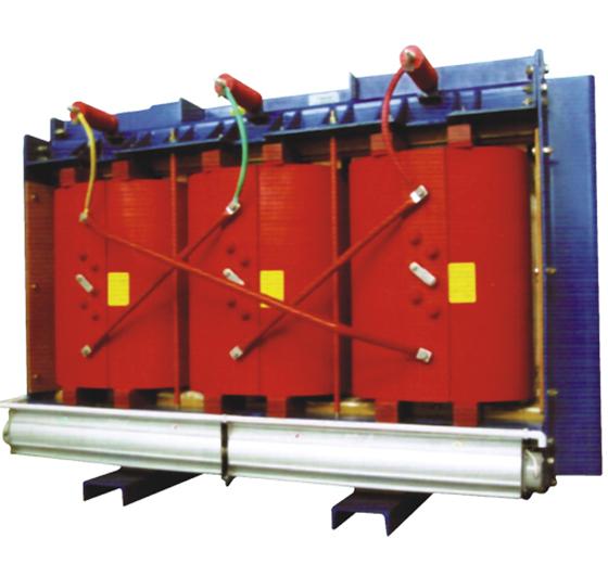 贵州开关柜告诉你干式变压器的特点结构