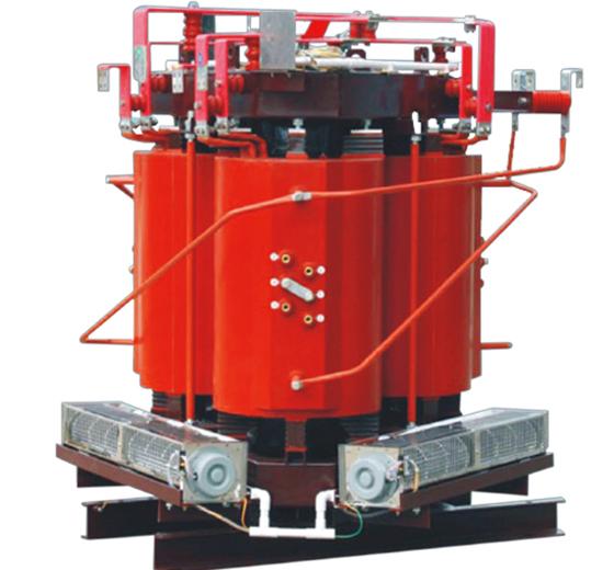 贵州配电柜厂为你介绍干式变压器的性能特点
