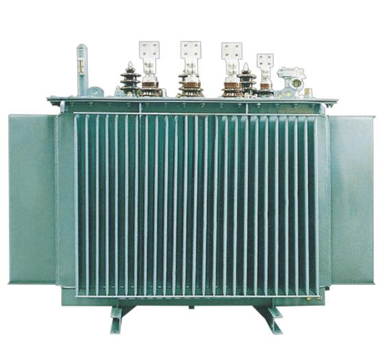 S9系列11kV、33kV级配电变压器