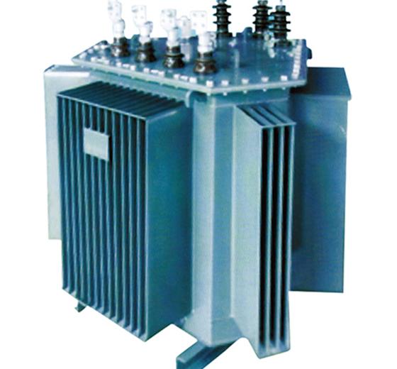 S11-M-RL系列10kV级立体三角形变压器