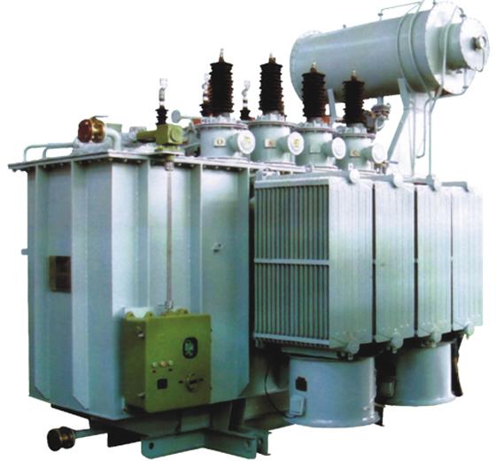 S10系列35kV级油浸式变压器