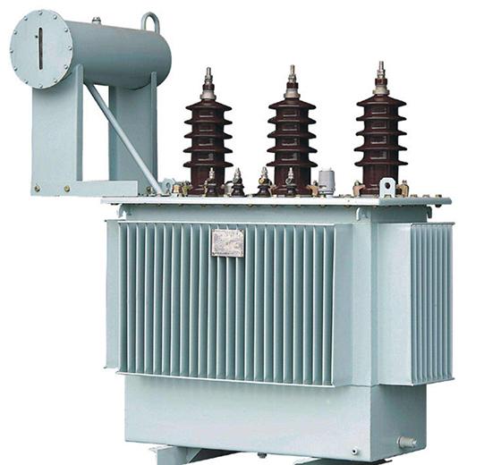 贵州配电柜厂告诉你油浸式变压器的性能特点