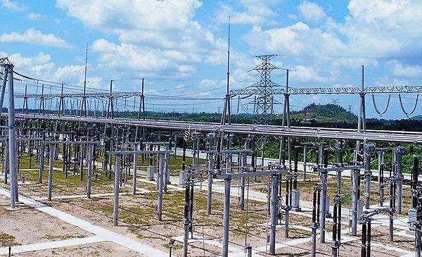 电网及供电行业