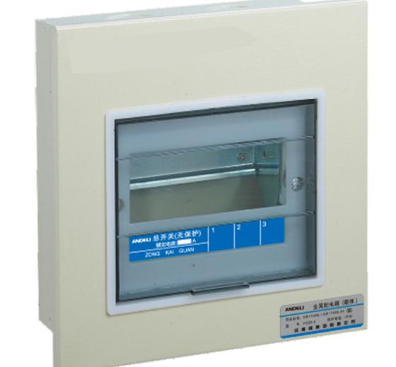 P30模数化终端组合电器