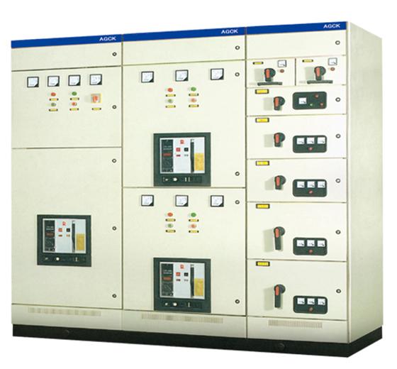 AGCK型低压抽出式开关柜