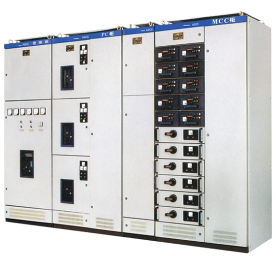 AGCS型低压抽出式开关柜