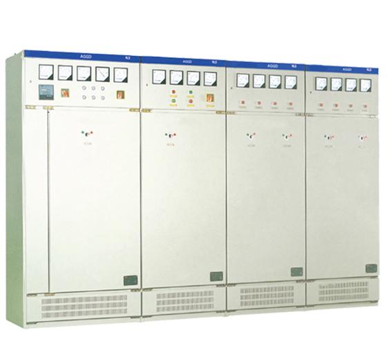 AGGD型交流低压配电柜