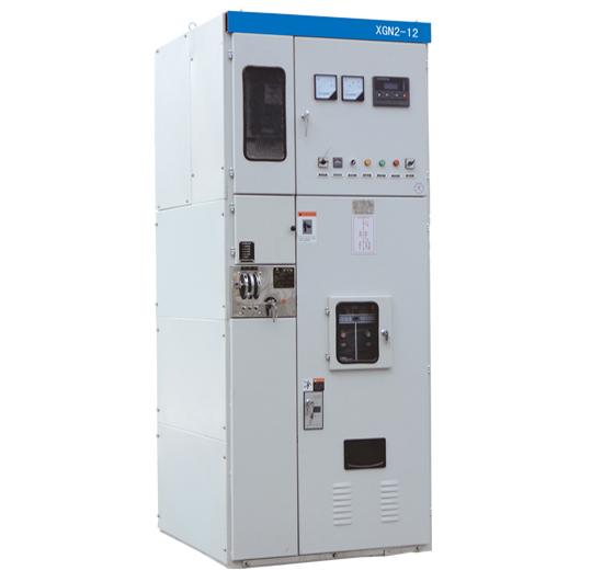XGN2-12(Z)型(10kV固定式高压vwin德赢线上|官网主页)