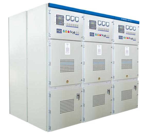 KYN28A-12(Z)(GZS1)型(10kV移开式高压vwin德赢线上|官网主页)