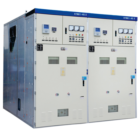 KY61-40.5(Z)型号(35kV移开式高压vwin德赢线上|官网主页)