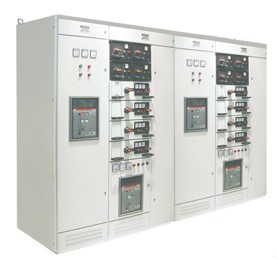 AMNS型低压抽出式开关柜