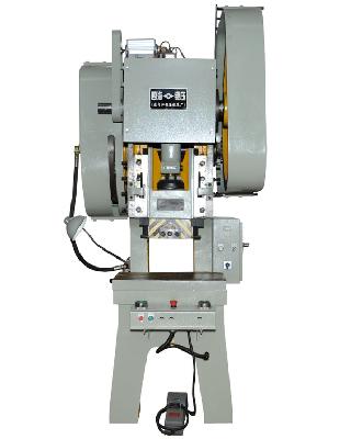 JH21系列开式固定台压力机