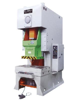 JG21系列开式固定台安全型压力机