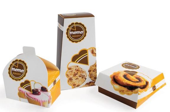 糖果零食包装设计首先要吸引消费者的注意力