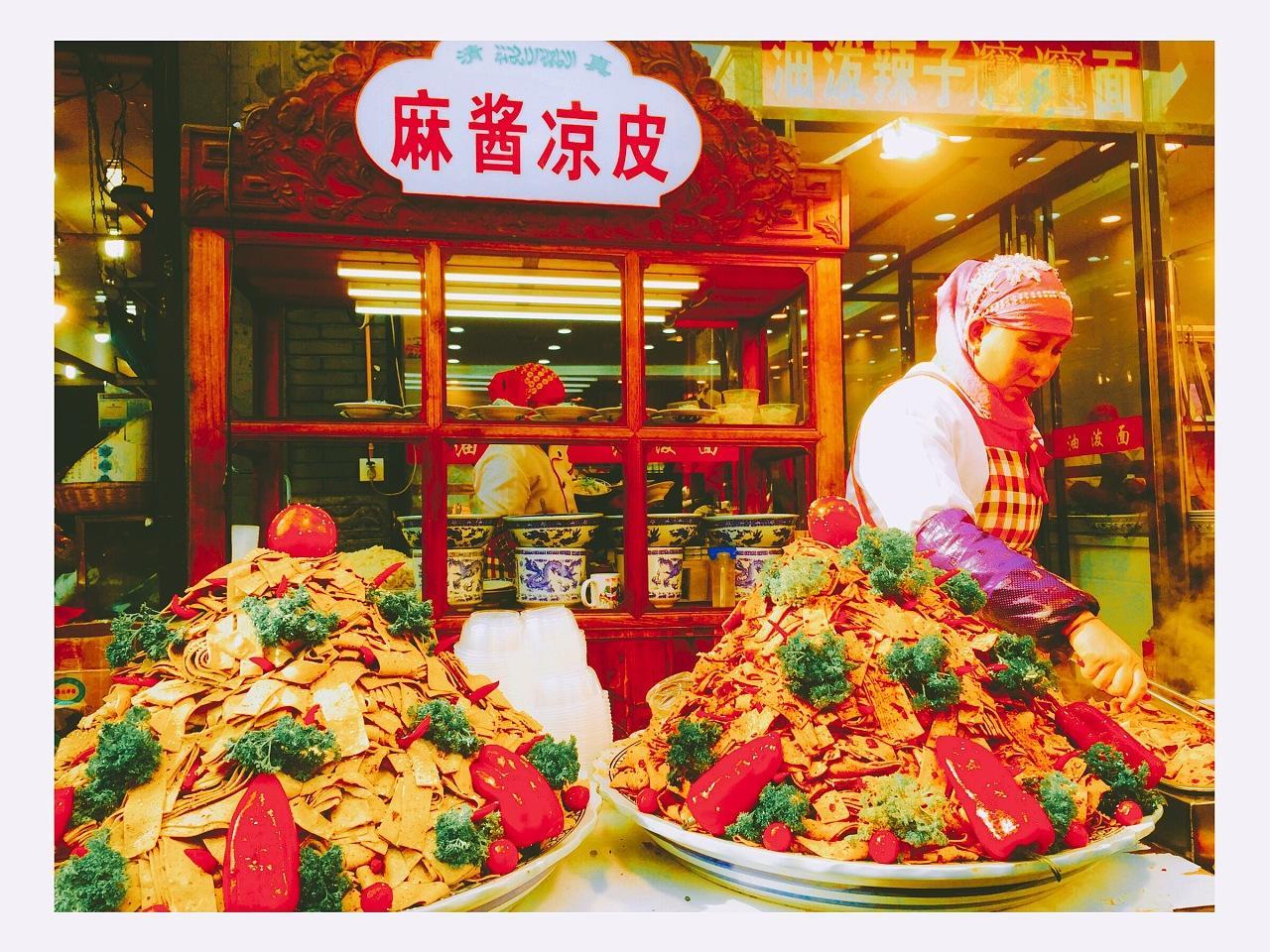 """1000张门票免费送!""""舌尖上的中国 """"美食嘉年华惊爆来袭!"""