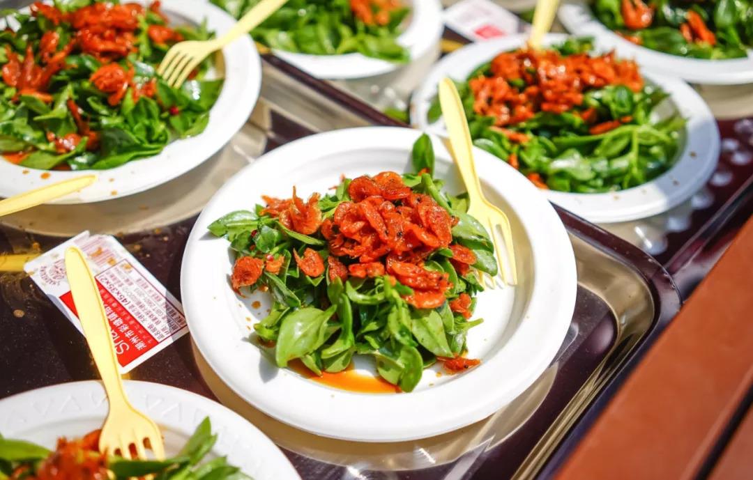 舌尖上的中国·美食嘉年华!带你一次性体验全中国的所有美食~