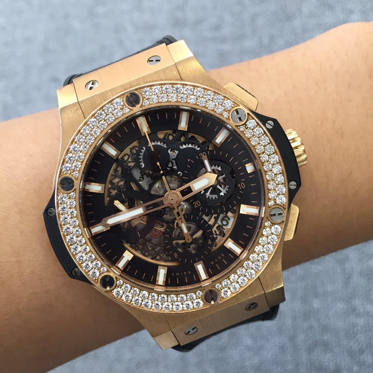 手表回收中的热门款式都有哪些呢