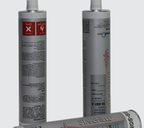 导电胶FIP点胶加工的材料特性