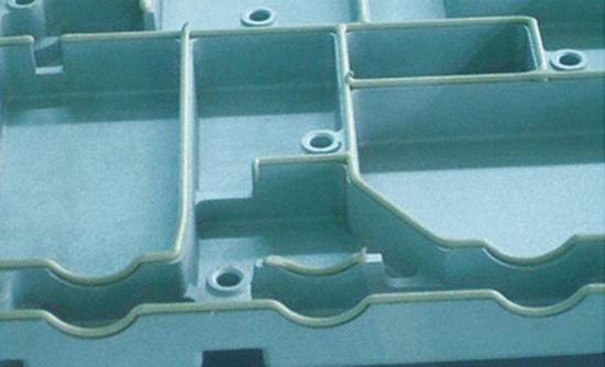FIP点胶加工是解决电磁屏蔽的好方法