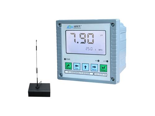 PC-1000型在线酸度计