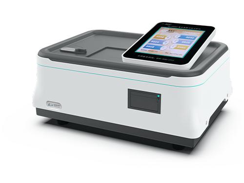 SH-3900A型多参数水质分析成套