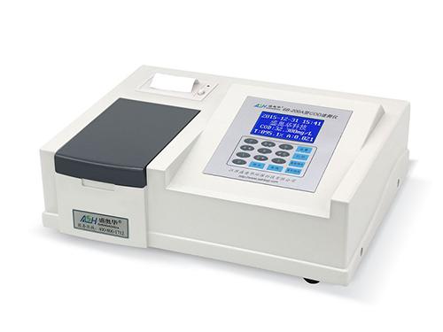 6B-200A型COD快速测定仪(带打印)