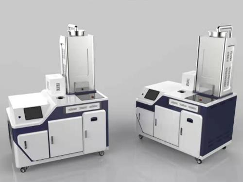 实验室废液处理系统