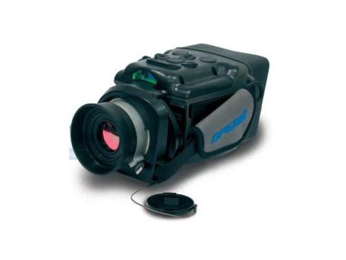无组织排放监测摄像仪