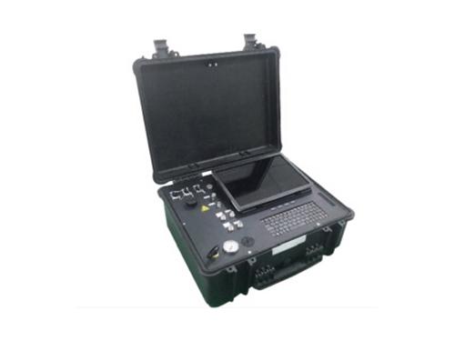 便携式VOC分析仪