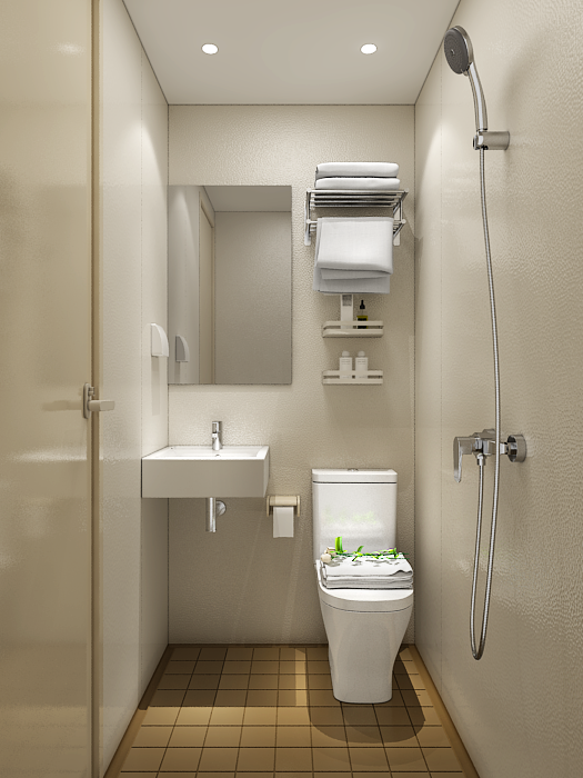 整體(ti)衛浴定制需要考慮哪些細節