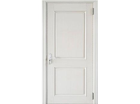红木全铝套装门