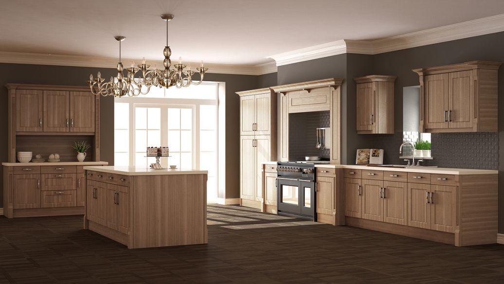 全铝橱柜深度分析,你家适合全铝橱柜吗?