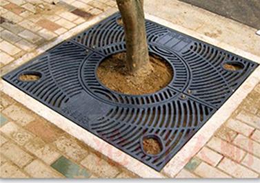 生态树池方案