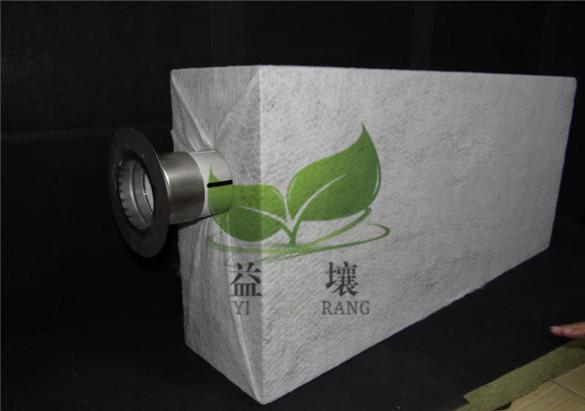 生态多孔纤维棉